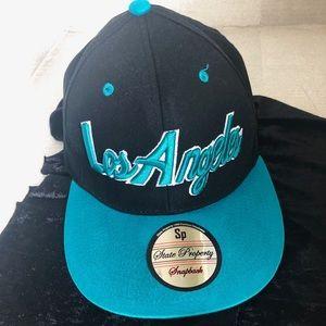 Los Angeles Collectors Baseball Cap.